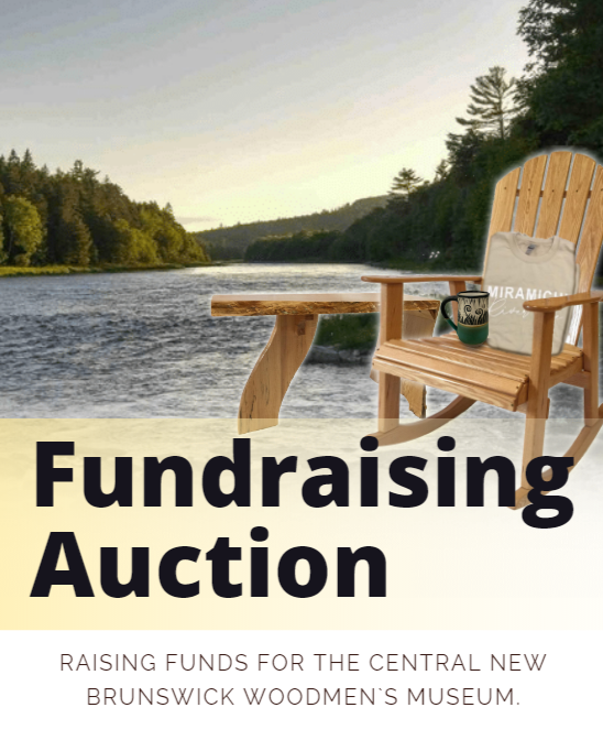 Fundraising Auction